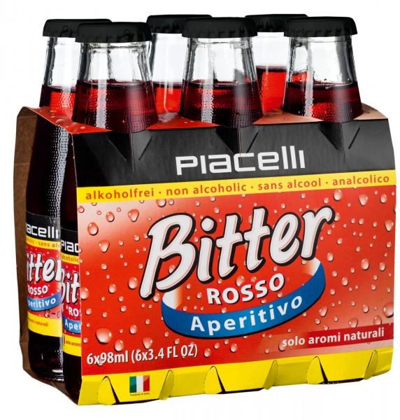 Aperitif Bitter Rosso