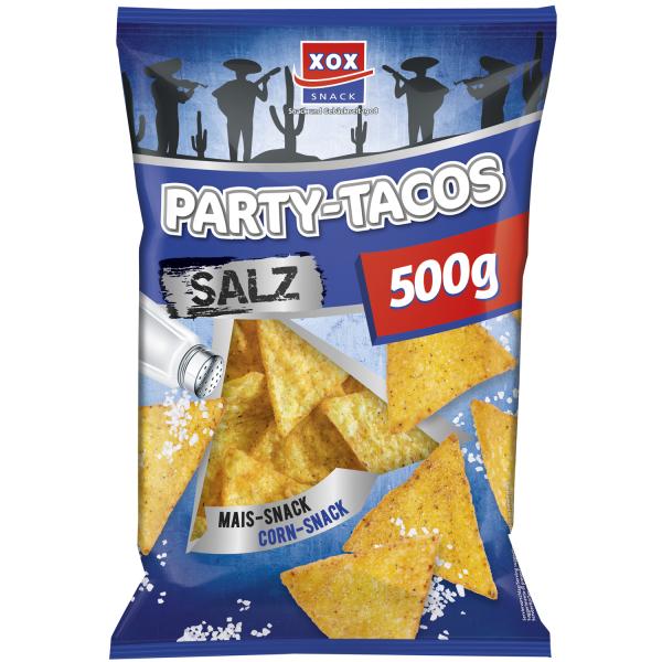 Party Tacos Salz