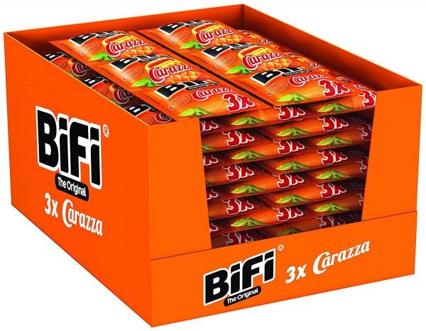 BiFi Carazza Original – 24er Pack (24 x 3 x 40 g)
