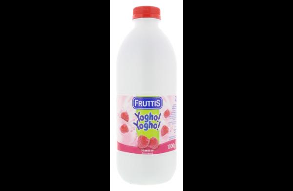 Fruttis Yogho! Yogho! Drink