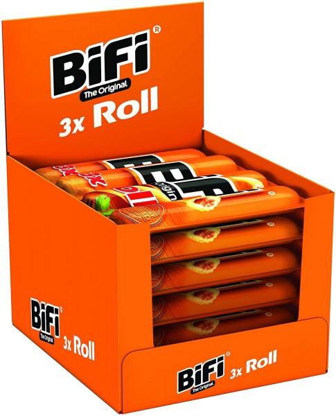 BiFi Roll 3er Multipack Pack (10 x 3 x 45 g)