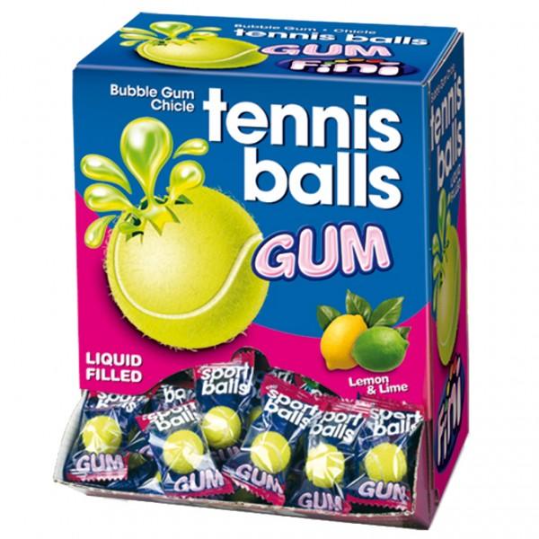 Fini Tennis Balls 200er