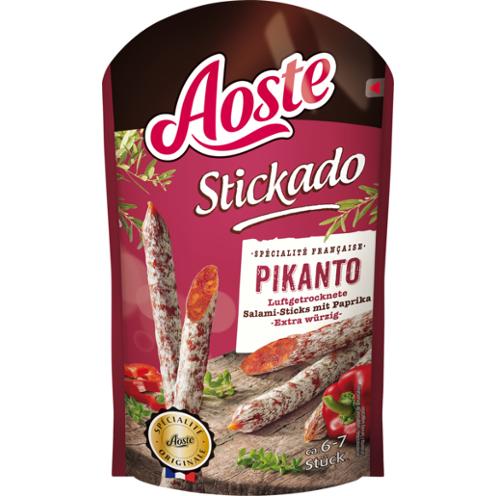 Aoste Stickado Pikanto