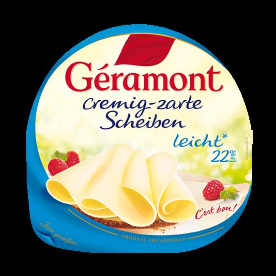 Géramont Scheiben leicht