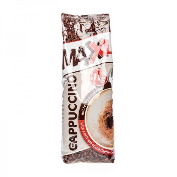 MAXXL Cappuccino 1000g